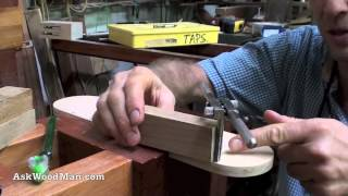 Table Saw Tip #7: How To Make And Install Zero Clearance Table Saw Insert