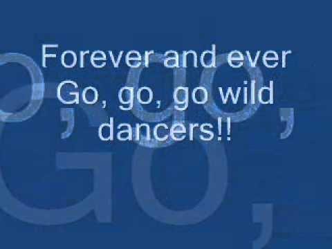 Ruslana - Wild Dances (lyrics) =D