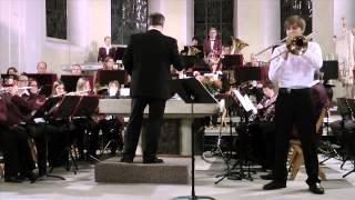Trombone Concerto - N. Rimski-Korsakow