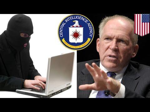 Binatang hacker ibinunyag kung paano niya na-hack ang CIA Director— TomoNews