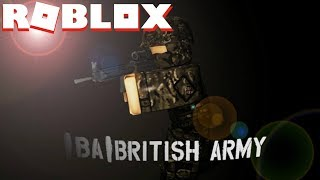 Roblox Sandhurst Military Academy AAC Training