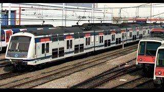 RP228 : En cabine sur le RER A (3e partie)