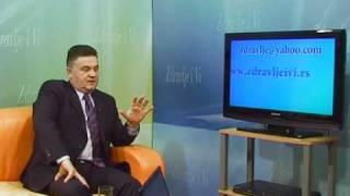 Zdravlje i  Vi - Ocni Centar Dzinic - Katarakta 2 deo