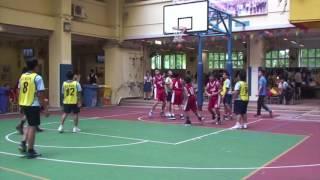 鳯翎盃2016-香港仔聖伯多祿天主教小學