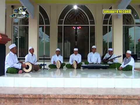 Sholawat Hadrah - AL-BAROKAH - BAGO Pasirian Lumajang