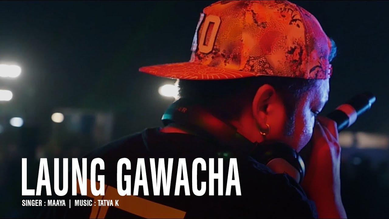 Tatva K: Laung Gawacha Dance Mix 2017