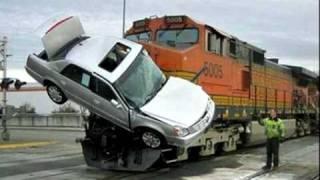 Accidentes de coches