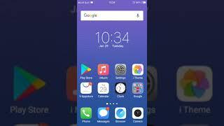 Vivo y53 update version