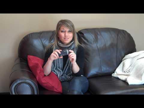 Sony Ericsson C902 Review (Part 1)