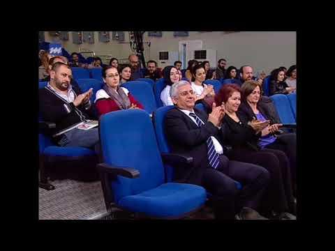 Marmara Lisansüstü İletişim Öğrencileri Kongresi - II Açılış Konuşmaları