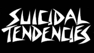 Watch Suicidal Tendencies Give It Revolution video
