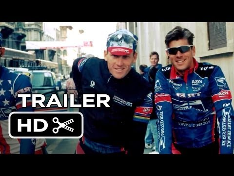 The Armstrong Lie Movie Hd Trailer