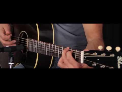 Bohemian Rhapsody - Queen [ Fingerstyle acoustic guitar , cover , karaoke ]