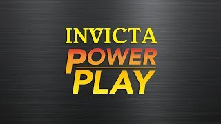 Invicta Power Play 12.9