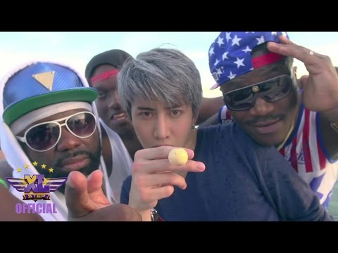 MIKE D. ANGELO - TAKE YOU TO THE MOON [Music Video]