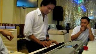 Huy nhóm Jimmy Nguyen P2