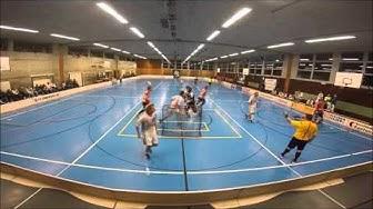 Unihockey Basel Regio - UHT Tornados Frutigen