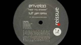 Hear My Answer (2003 Unreleased Dub Version) - Envelop - i! Records (Side B1)