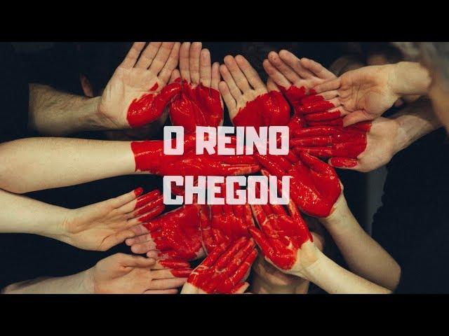 O REINO CHEGOU - 4 de 9 - A missão do reino