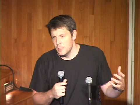 Welcome and Keynote (1 of 7): Andy Berndt, Google ...