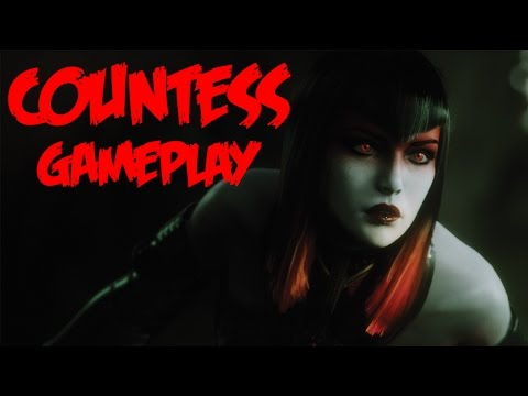 COUNTESS GAMEPLAY - FULL GAME HIGHLIGHTS