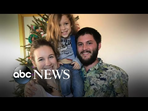 Parents fight for custody after stopping son's chemotherapy l ABC News