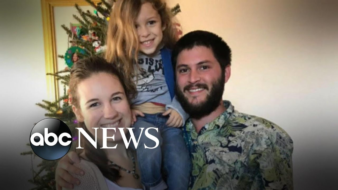 ABC News:Parents fight for custody after stopping son's chemotherapy l ABC News