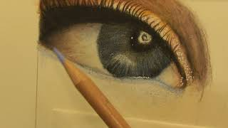 Girls eyes Part 3