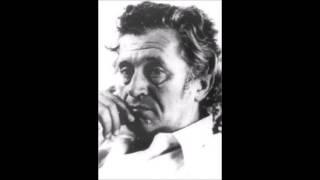 Anatol Vieru (1926-1998): Symphony no. 3 (1976-1977), movement III