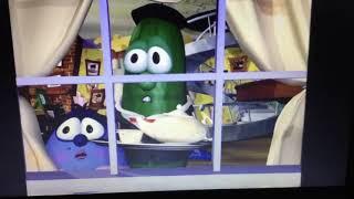 Veggie Tales Stuff Mart Suite (Spanish)