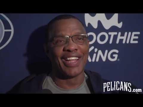 Alvin Gentry Postgame vs Hornets - 1/24/18