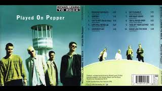 Download Michael Learns To Rock - Played On Pepper (Album 1995)
