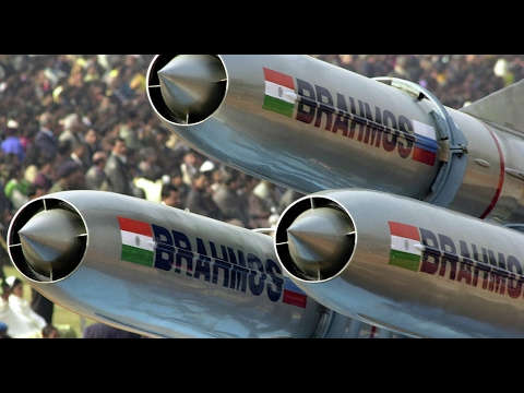 Brahmos Indian Cruise Missile Ranked No. 1####### , World Top Five Cruise Missiles