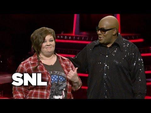 The Voice Season 4 - Saturday Night Live