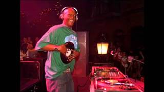 DJ RUSH   live@summer of love  23 08 2003