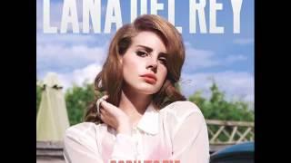 Lana Del Rey-Radio