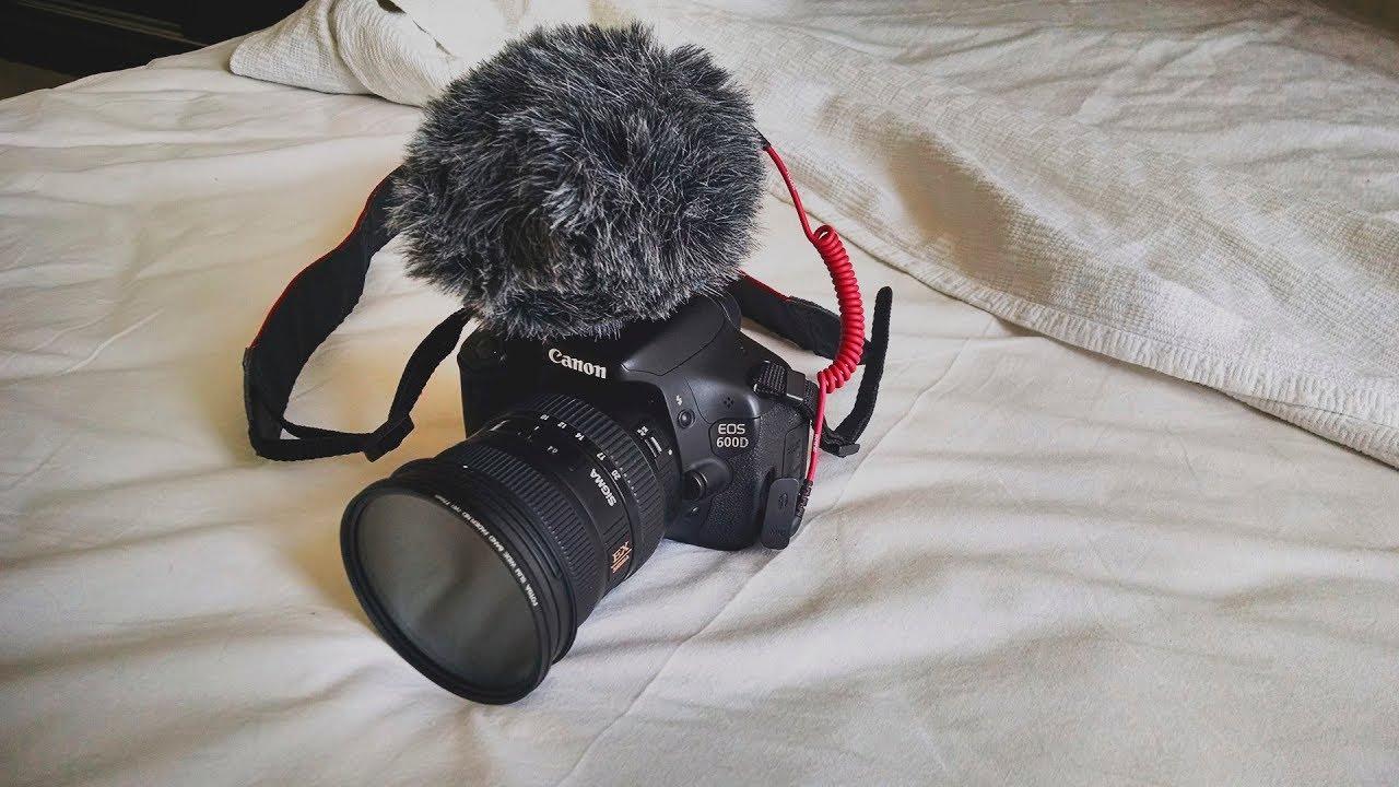 завершении сеанса как подключить микрофон петлю к фотокамере кэнон знаете, это был