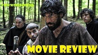 Pilgrimage (2017) Brendan Muldowney Movie Review