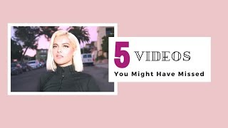 5 s You Might Have Missed | October 22nd