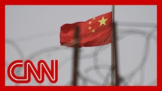 Chinese government furious over NYT release of documents