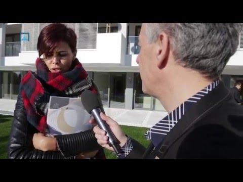 Intervju Anica Kovač - Terracon News
