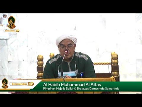 Download Habib Muhammad Al-Atthas - 2021-01-26 Malam Rabu (Magrib) - Kitab Hidayatus Salikin MP3 & MP4