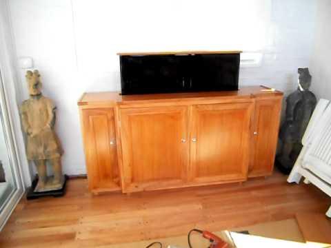 Mueble y bajo mesada 026 youtube for Hacer mueble bajo mesada