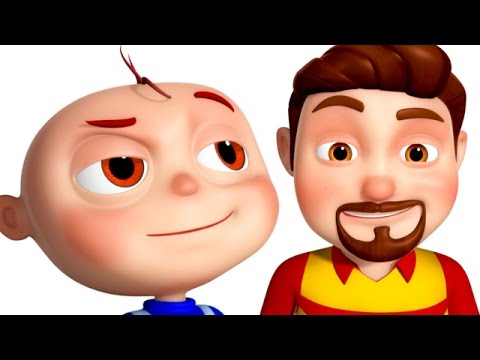 Johny Johny Yes Papa And Many More | Nursery Rhymes Collection | 3D Rhymes For Babies