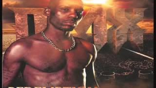dmx - solid ft.Rampage