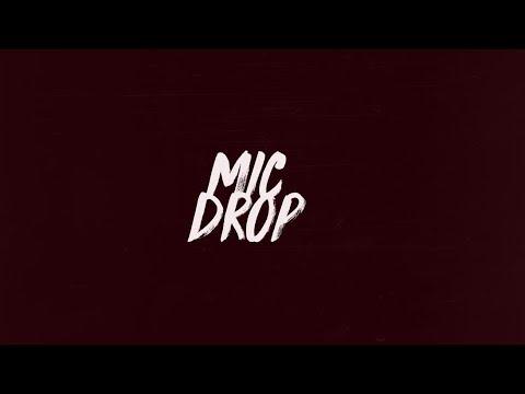 [RUS SUB] BTS Feat Desiigner - MIC Drop (Steve Aoki Remix)