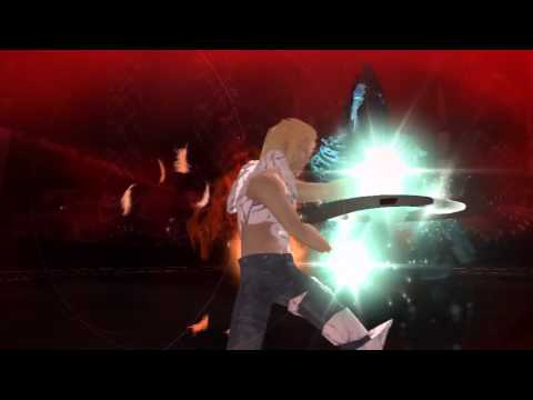Video of the Day: El Shaddai - Final Boss Fight (08-30-2011)