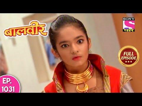 Baal Veer - Full Episode  1031 - 28th July, 2018
