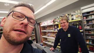 "NDR Reporter // Serie ""kuriose Ortsnamen - Witzwort"""