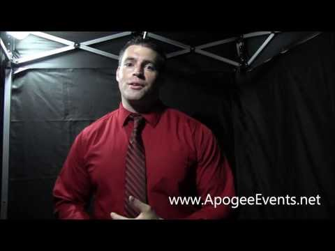 Photo Booth Salem, OR Apogee Events